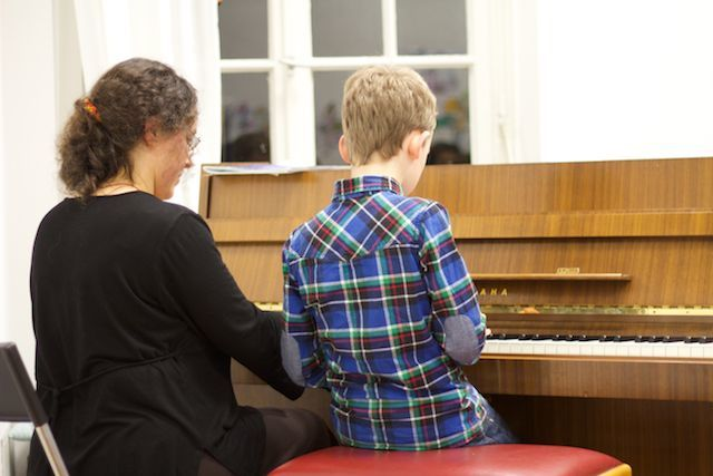 klavier klassenabend 2 sch ler von tereza bodnarova. Black Bedroom Furniture Sets. Home Design Ideas